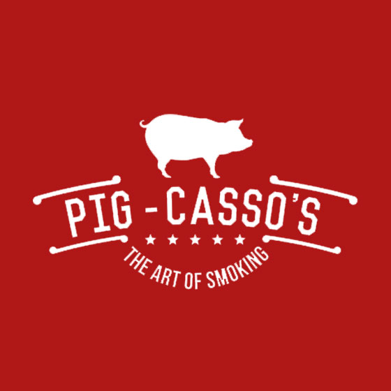Pig-Cassos (@ THE SEVEN WIVES PUB)